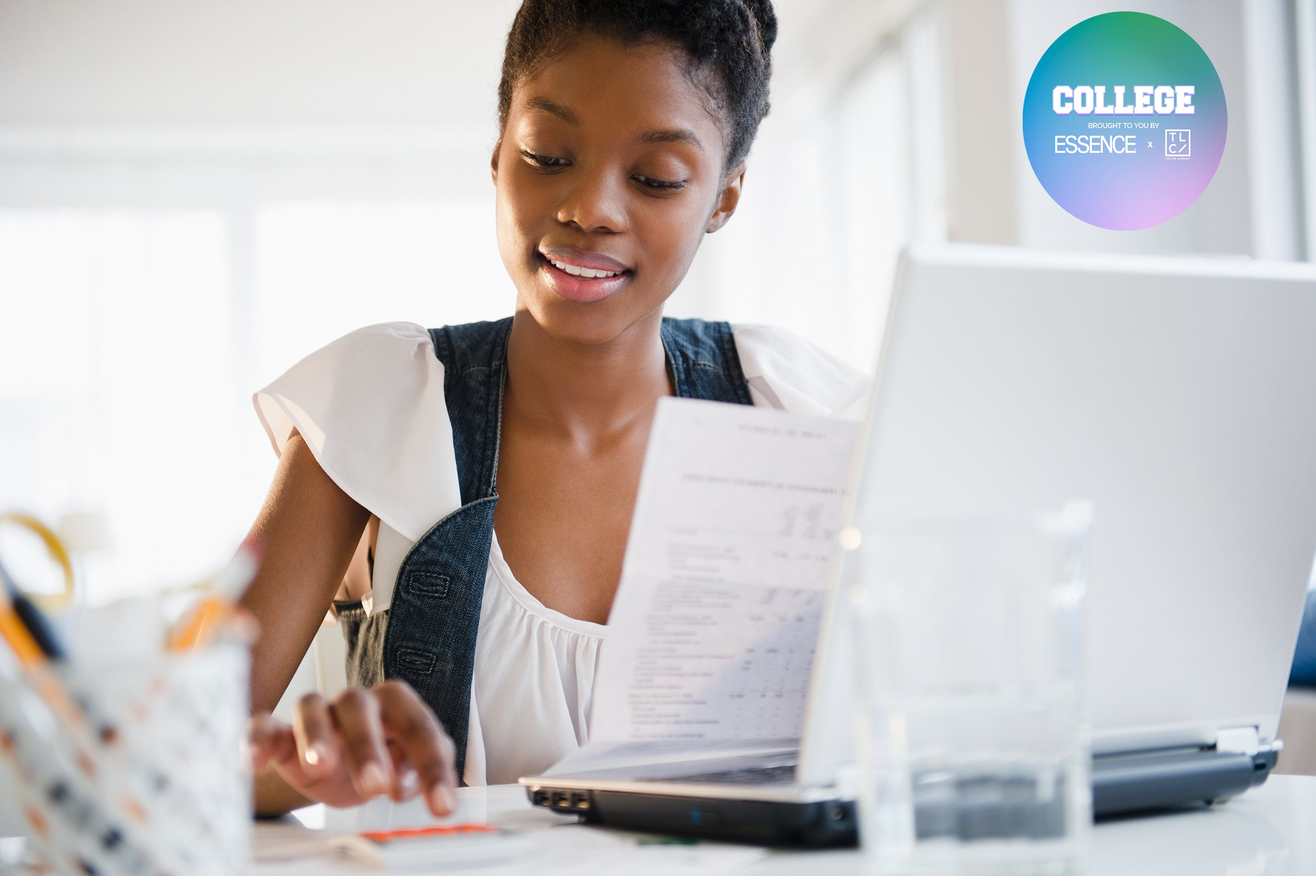 College Budgeting 101: Everything You Need To Know About Money