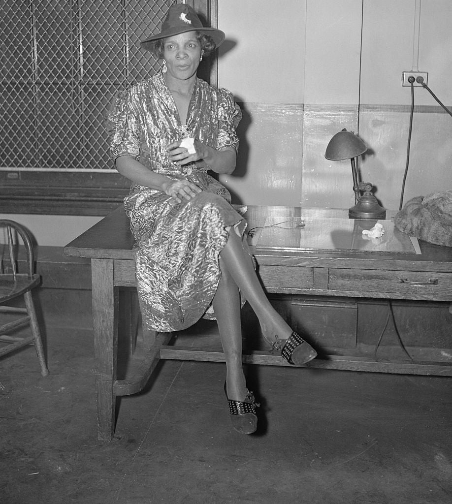 Film about Harlem Mobster Stephanie St. Clair Is Being Developed For HBO