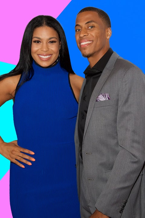 Surprise! Jordin Sparks Is Married…And Pregnant!