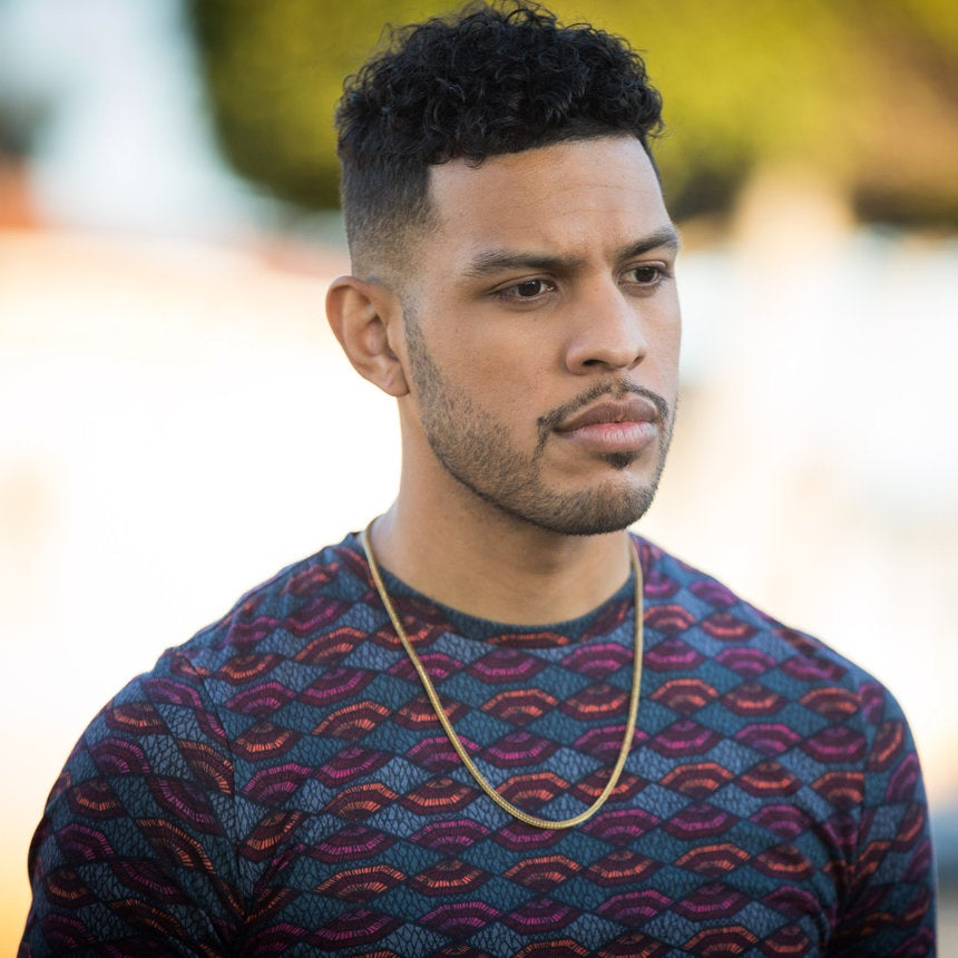 'Insecure' Actor Sarunas J. Jackson On Open Relationships And If Dro Is Really In One