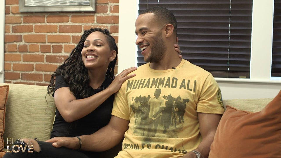 4 Reasons We're Totally Here For The 'Black Love Doc' on OWN