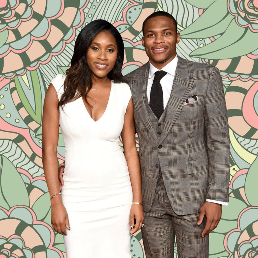 Russell Westbrook Is Getting Ready To Welcome Twin Girls!