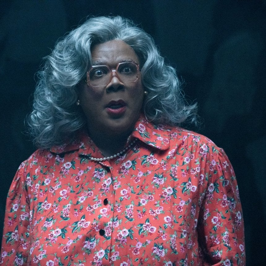 Goodbye Madea! Tyler Perry Announces 'Madea's Farewell' Stage Play Tour