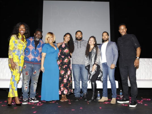 'Insecure' Star Yvonne Orji Joins The Cast Of OWN's 'Black Love' Series For An Intimate Panel Discussion