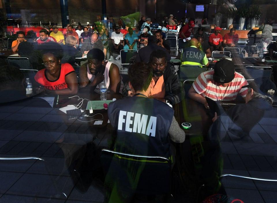 FEMA Is Running Out Of Money Fast As Hurricane Irma Barrels Towards U.S.