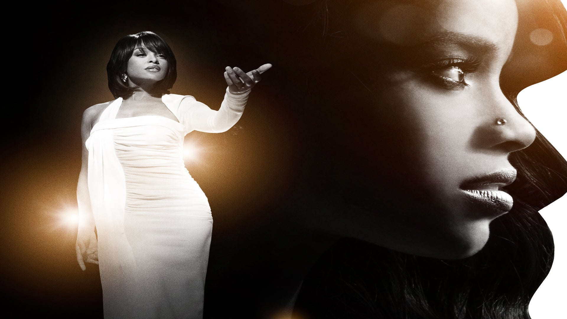 Bobbi Kristina's Story Comes To Life In New Trailer For TV One Biopic