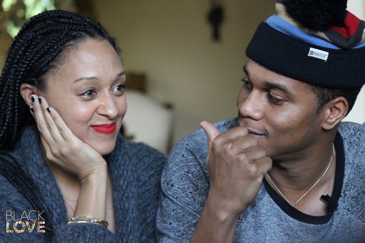 How 'Black Love Doc' Has Inspired Me to Revisit How My Love Began