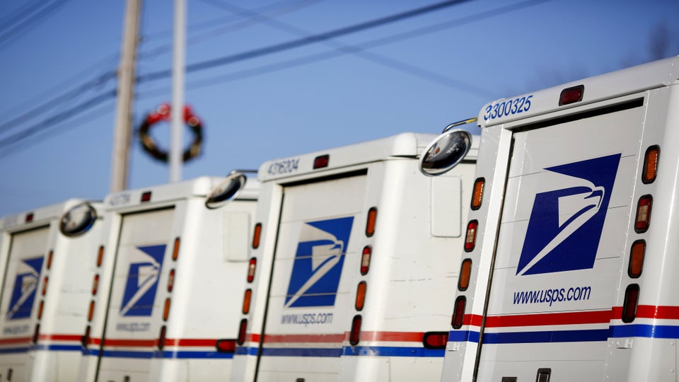 16 Postal Workers Charged After Accepting Bribes to Deliver Drugs
