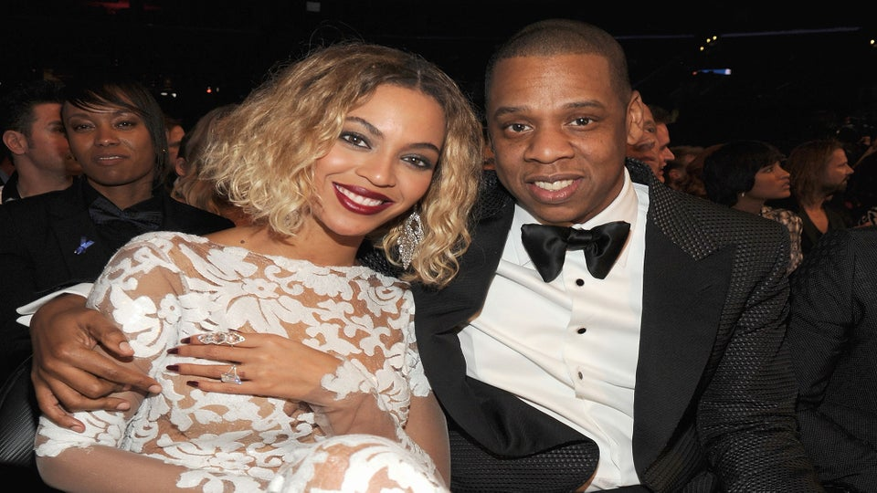 JAY-Z Reveals Why He and Beyoncé Chose the Names Rumi and Sir for Their Twins