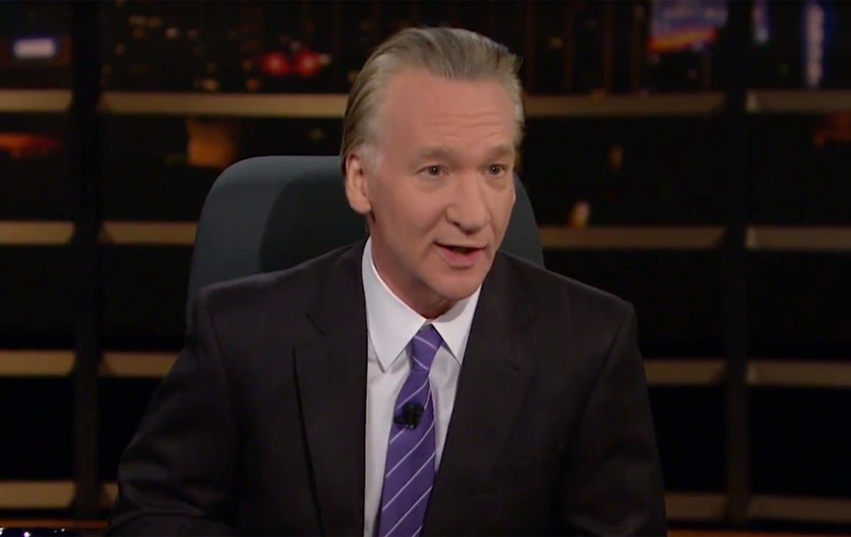 Bill Maher Taps Obama Impersonator For A Little Trump Experiment