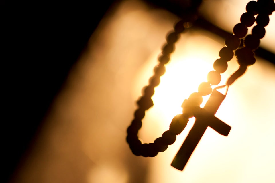 #ChurchToo Hashtag Aims To Bring Attention To Sexual Assault In Religious Communities
