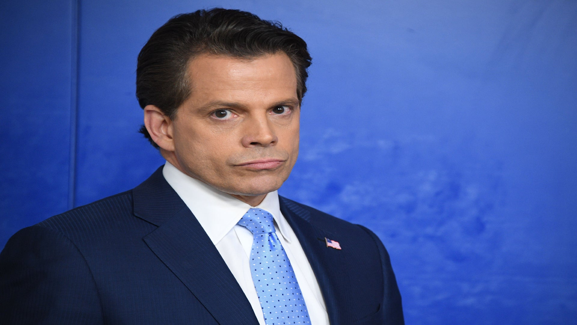 Anthony Scaramucci Thinks He Was Misunderstood. Now He Wants to Explain