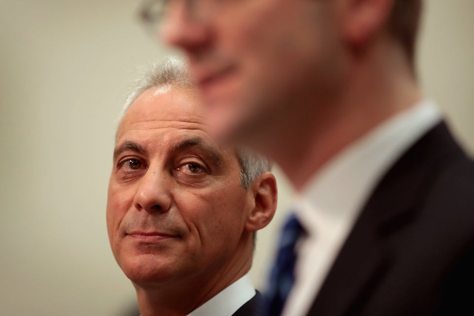 Chicago Is Suing The Trump Administration Over Threats To Withhold Sanctuary City Funding