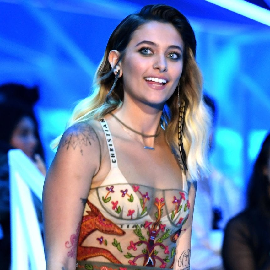 Paris Jackson Slams News Reports Of Alleged Suicide Attempt