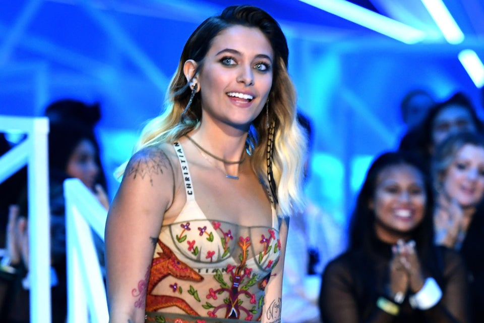 Paris Jackson Calls Out Fans For Changing Her Skin Color In Photos