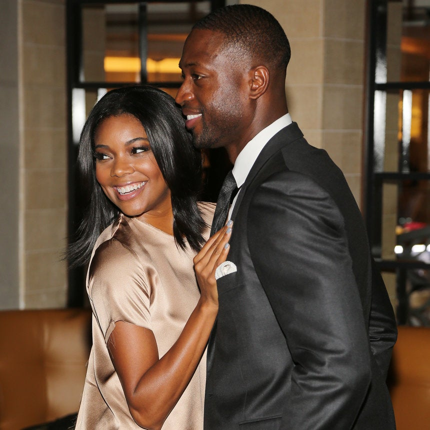 9 Times Gabrielle Union And Dywane Wade Said The Sweetest Things To Each Other