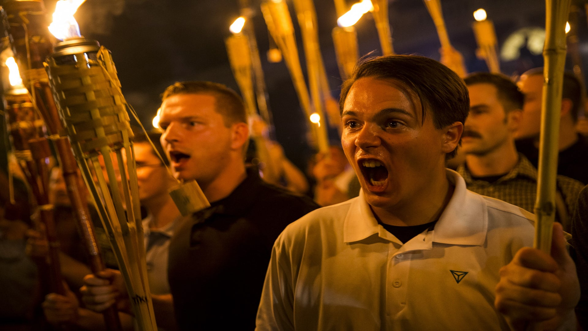 Dear White People: What's Happening In Charlottesville Is Not Un-American – It's Classic Americana