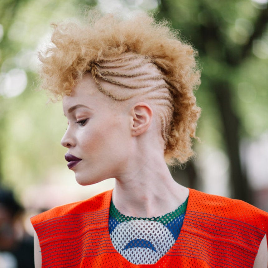 39 Past Afropunk Hairstyles Worthy of Your Obsession