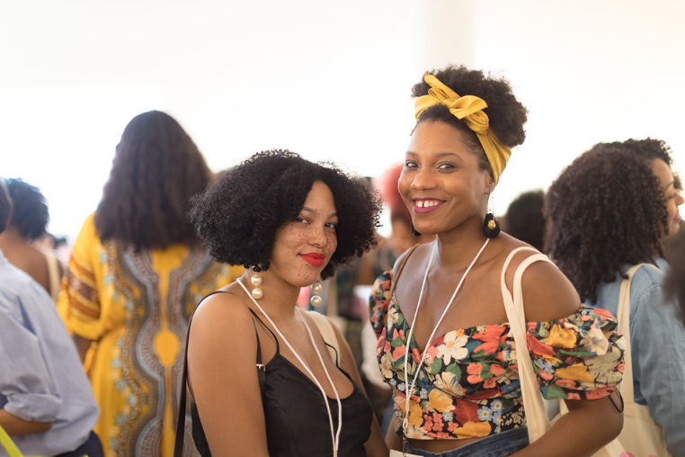 Project Beauty Expo is the Dose of Black Girl Magic We All Desperately Need