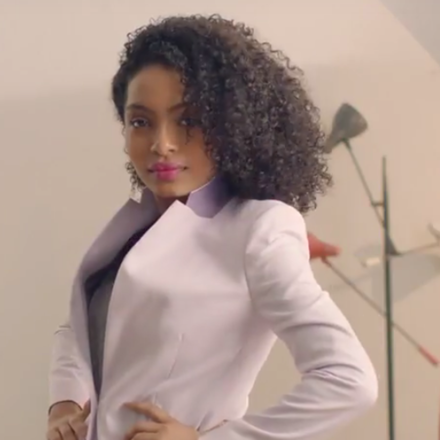 EXCLUSIVE: First Look At Yara Shahidi's New Fossil Campaign Video...And it's Awesome, Obvi