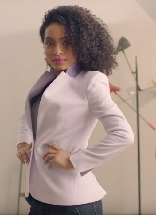 EXCLUSIVE: First Look At Yara Shahidi's New Fossil Campaign Video…And it's Awesome, Obvi