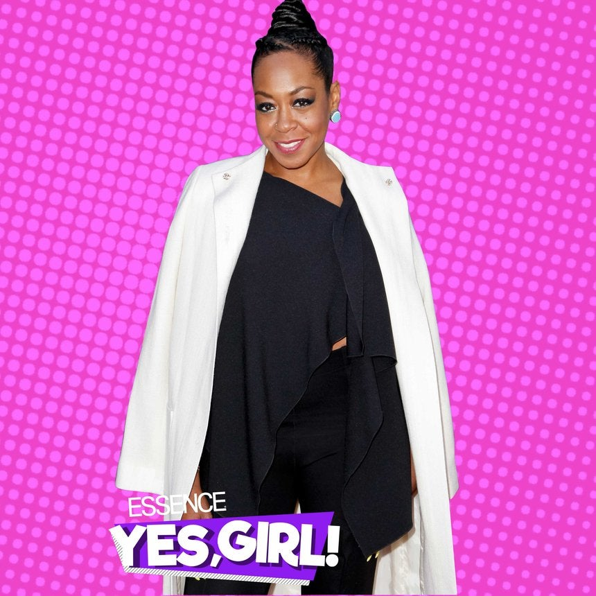 Tichina Arnold On Dating After Divorce: 'I Live My Life Trying Not To Make the Same Mistake Twice'