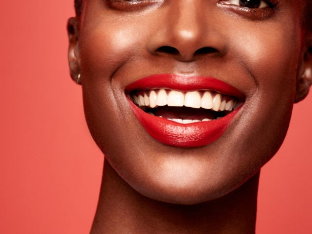 This is How to Touch Up Matte Lipstick