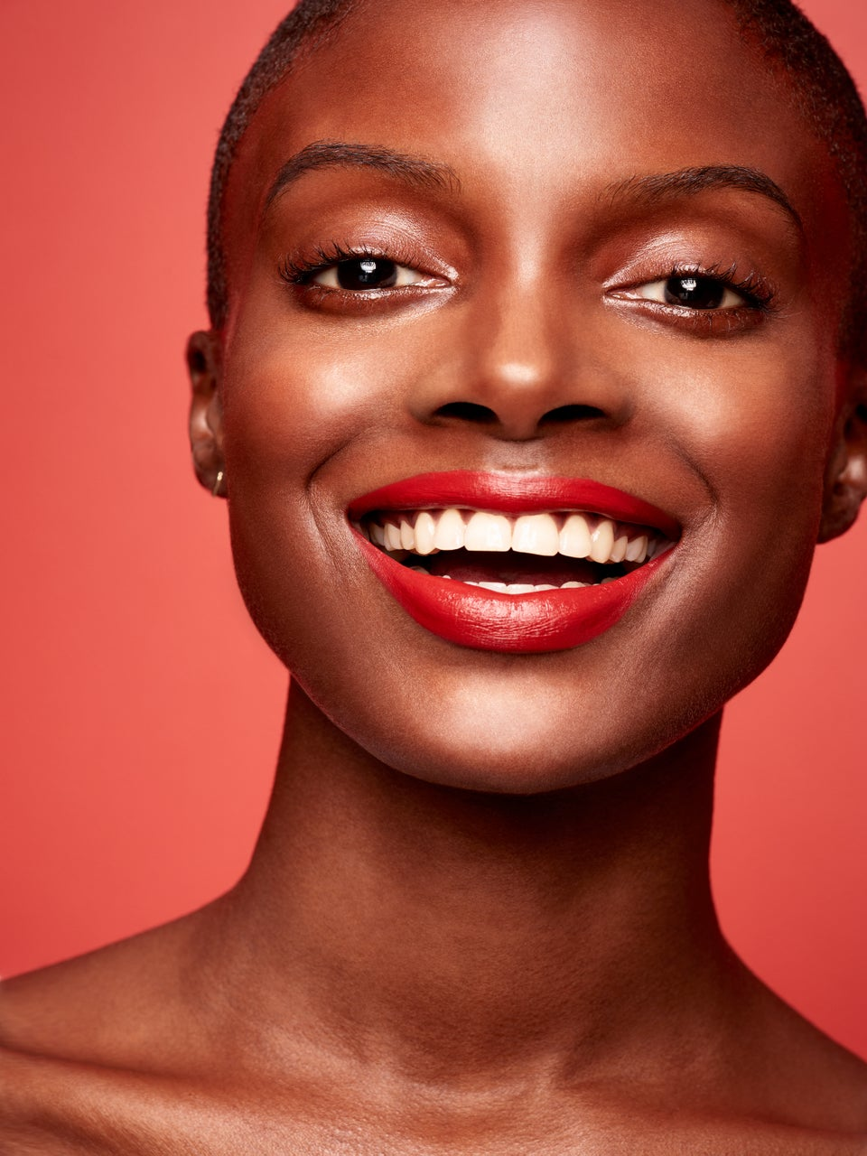 This Badass Red Lipstick Donates 100% Net Profits To The ACLU