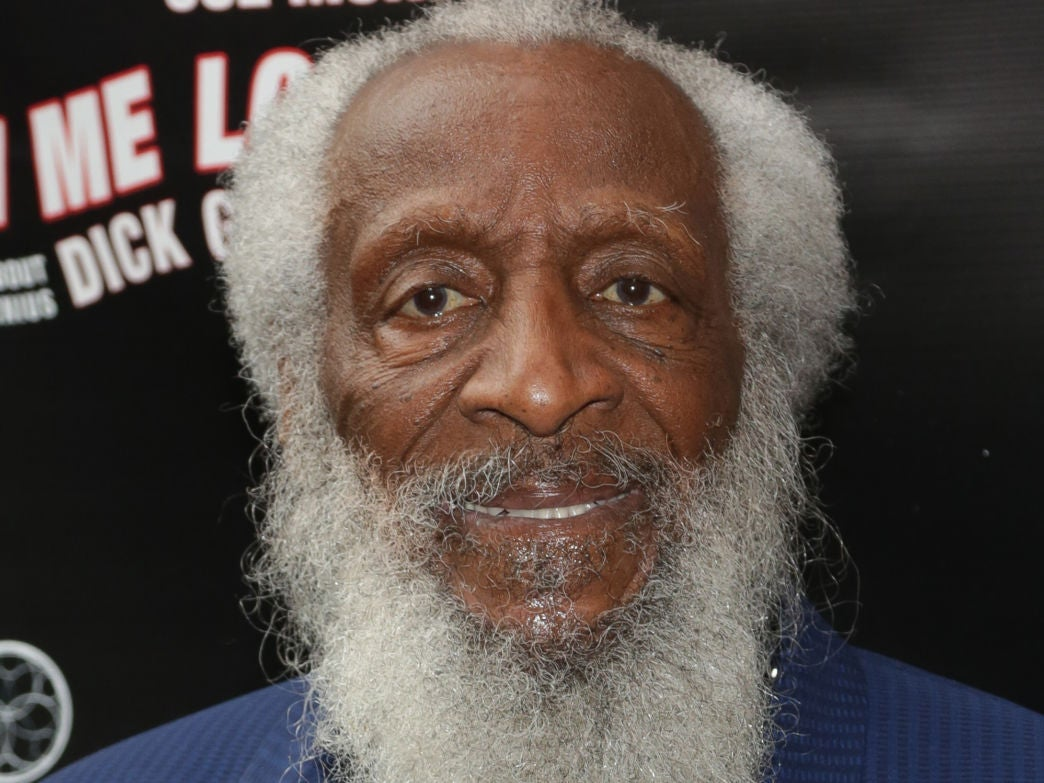 Civil Rights Activist And Groundbreaking Comedian Dick Gregory Dead At 84