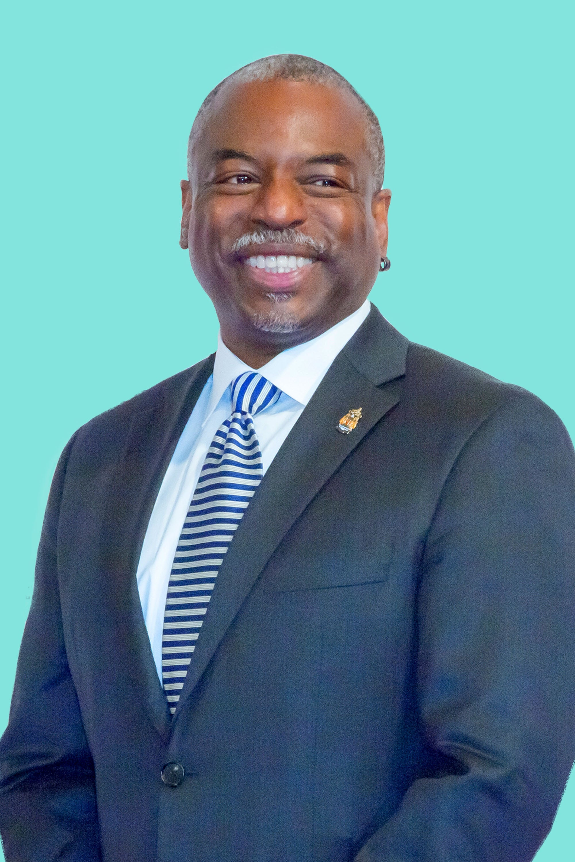 LeVar Burton Is Being Sued For Reading Rainbow Copyright Dispute