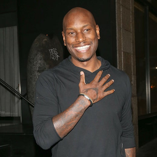 Tyrese Gibson Is In 'Recovery Mode' After Undergoing 3-Hour Surgery