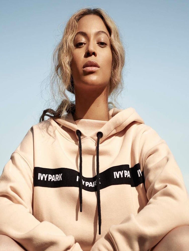 Beyoncé's Athletic Line Ivy Park Released a New Collection and You're Going to Want These 8 Items