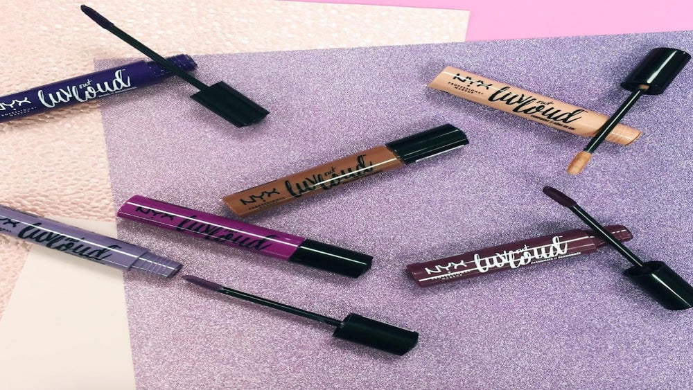 NYX's New Line Of Lipsticks Will Make You Feel Fabulous While Supporting A Great Cause