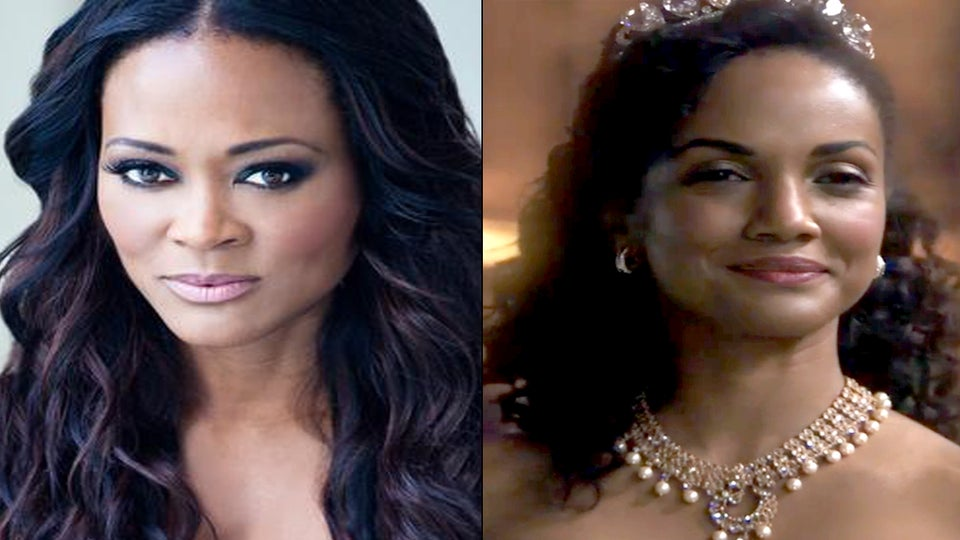 Once Upon ATime Adds Robin Givens As Tiana's Mom
