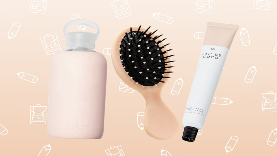 13 low-maintenance beauty items to have when you need to pull an all-nighter