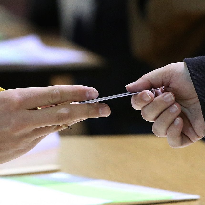 Federal Judge Blocks Latest Version Of Texas Voter ID Law