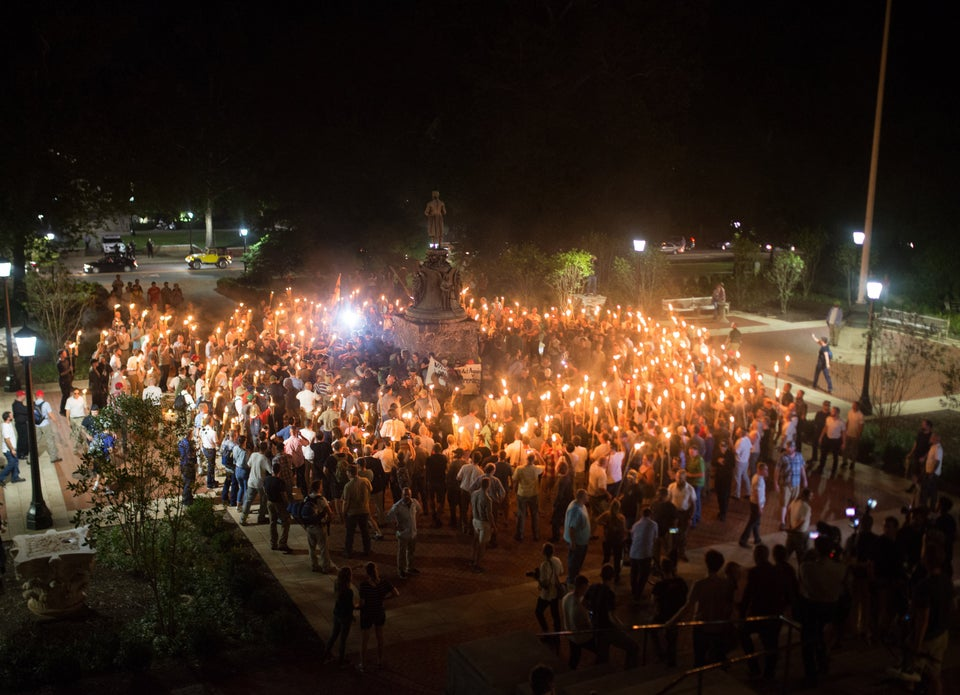 Charlottesville Was Just The Beginning. Here's Where White Nationalists Are Rallying Next