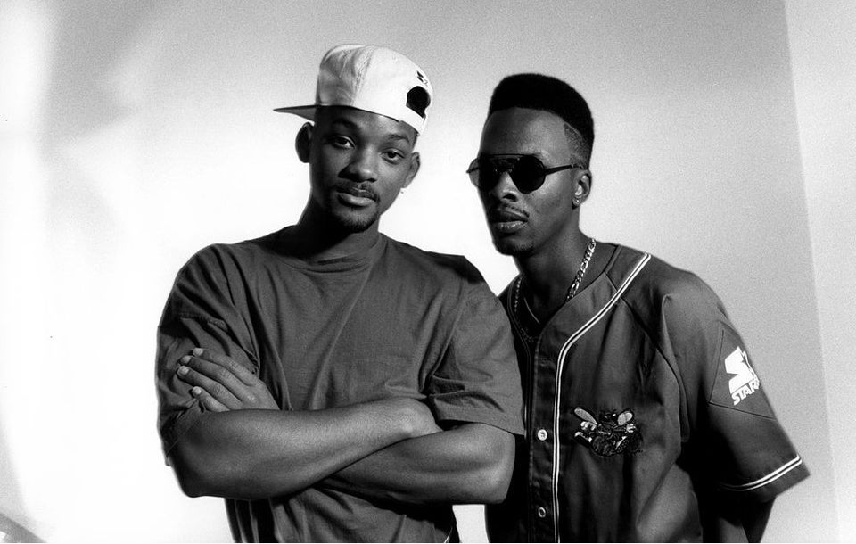 Listen to Will Smith and DJ Jazzy Jeff's new track 'Get Lit'