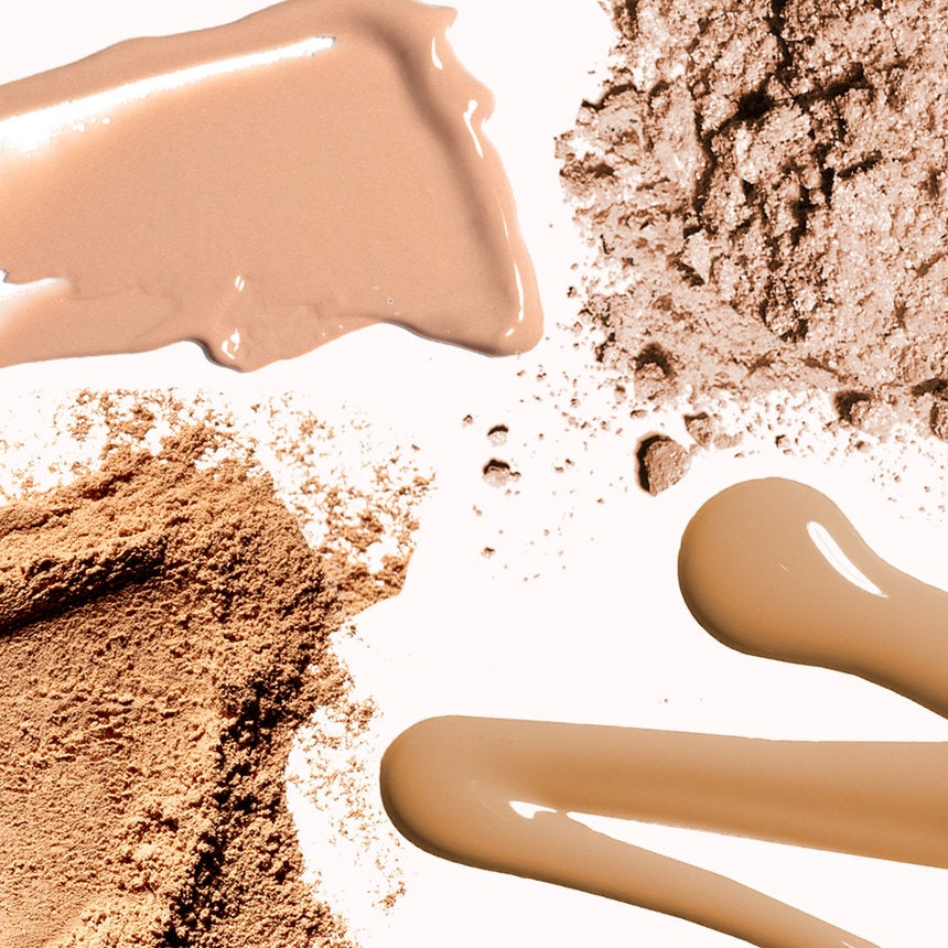 Why Cream Foundations Should Be Your Makeup BFF