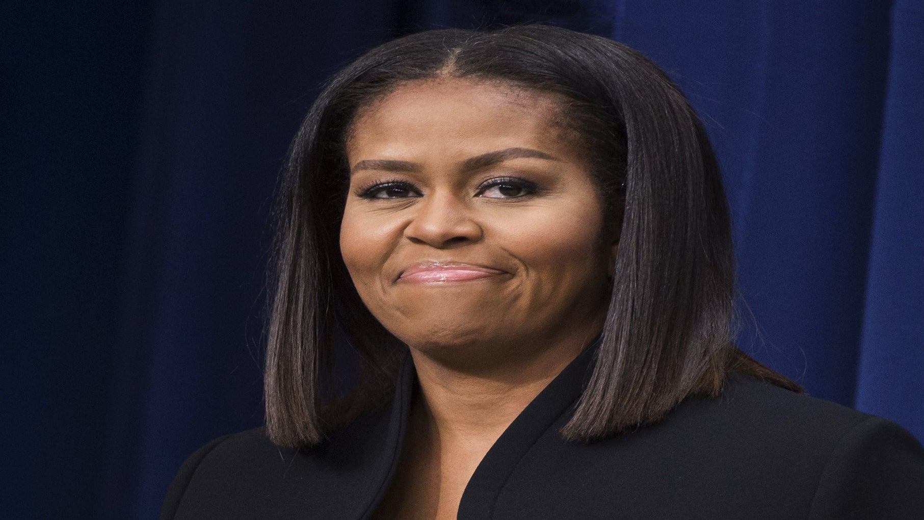 Michelle Obama Is #YachtGoals While Vacationing In Mallorca