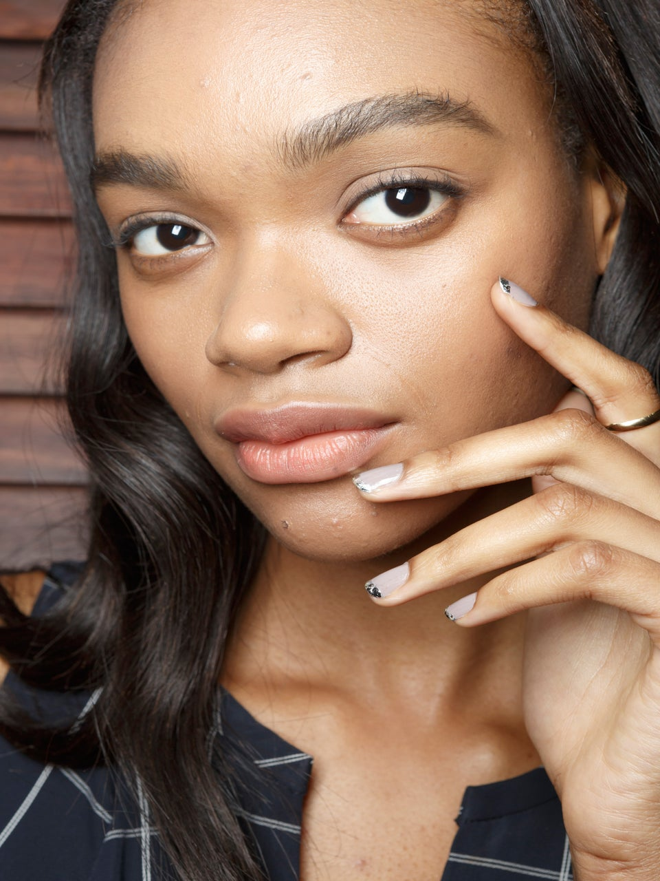 The Coolest Nail Art At New York Fashion Week's Spring 2018 Shows