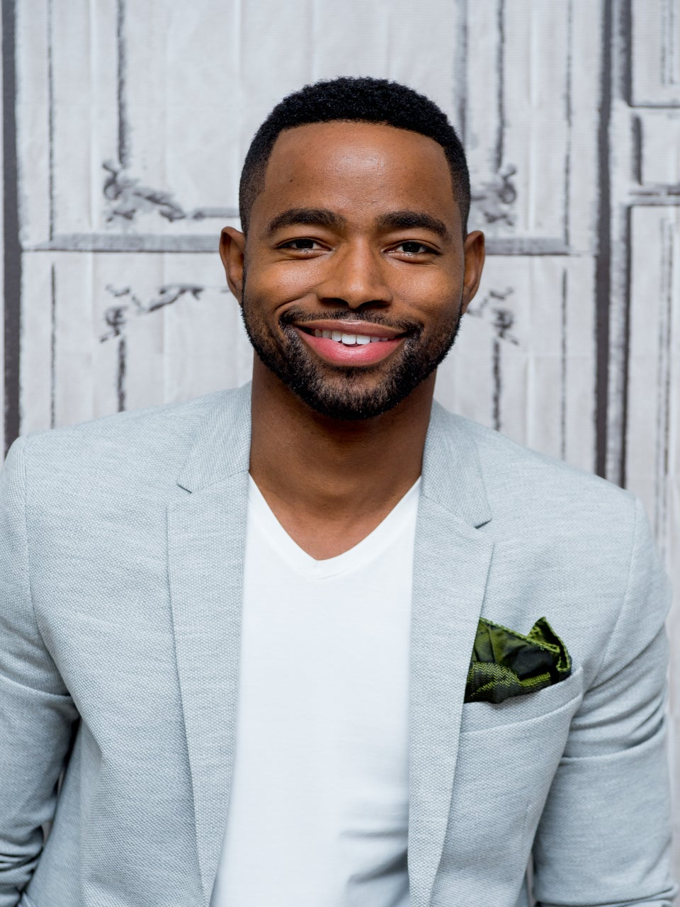 'Insecure' Star Jay Ellis Reveals The Advice He'd Give His Character Lawrence