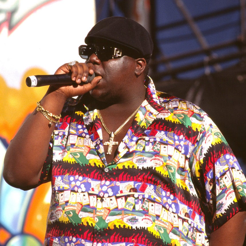 Hip-Hop Split On Whether To Celebrate Notorious B.I.G. Day