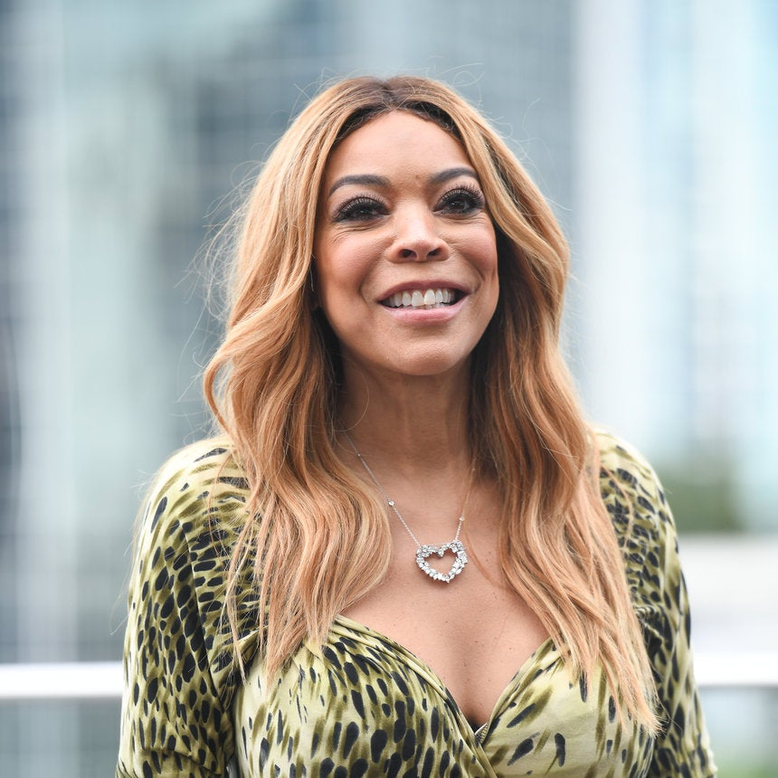 7 Scandals Wendy Williams Has Curved In Her Career