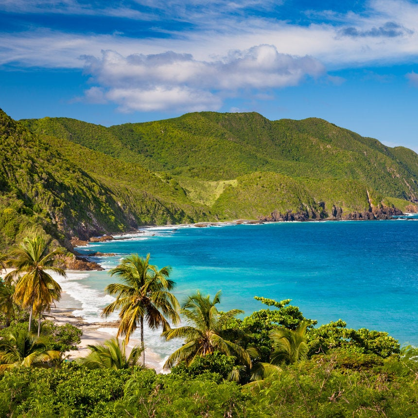 10 Irresistible Reasons to Add St Croix To Your Travel Goals