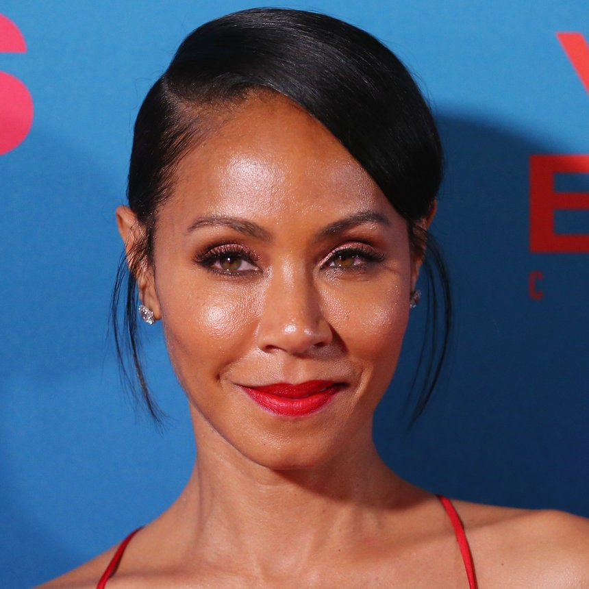 You'll Never Guess Who Introduced Jada Pinkett Smith To the Grapefruit Oral Sex Method
