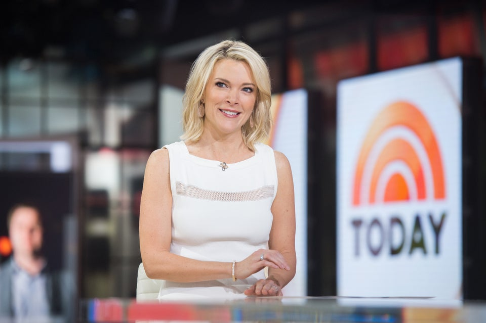Megyn Kelly Doesn't Get Why Wearing Blackface For Halloween Is Wrong