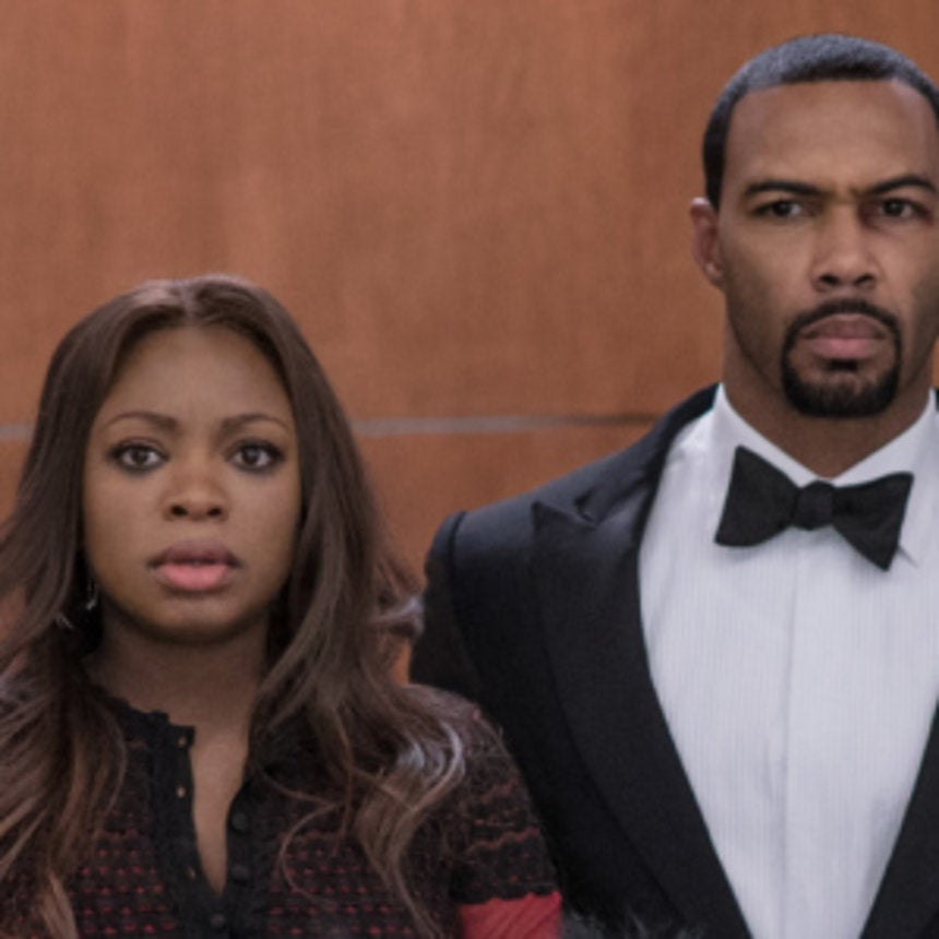 'Power' Season Finale Recap: 'You Can't Fix This'