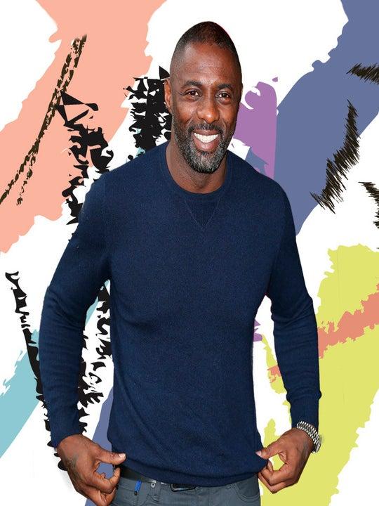 We're Heartbroken That Idris Elba Has A New Girlfriend, But We Love the Way They Met