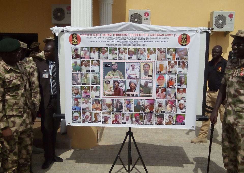 REPORT: Boko Haram Killings Have Doubled In The Past Five Months